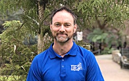 profile photo of Tim Dornom Physiotherapists North East Life Wangaratta