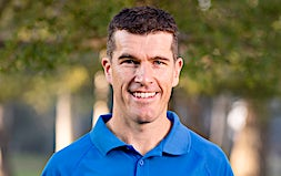 profile photo of Brendan Liddell Physiotherapists North East Life Wangaratta