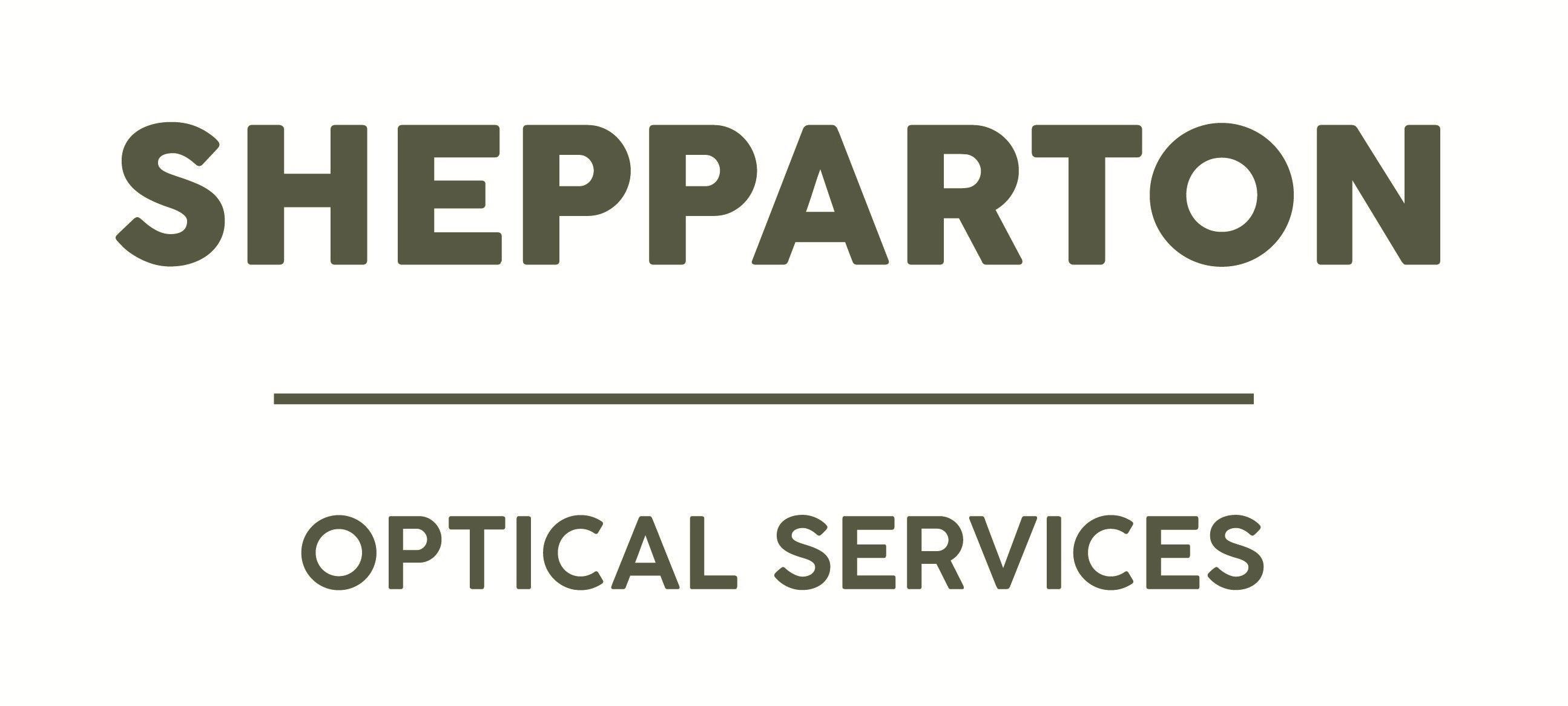 logo for Shepparton Optical Services Optometrists