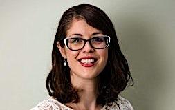 profile photo of Stephanie Gouldthorpe Optometrists Harris Blake & Parsons Croydon