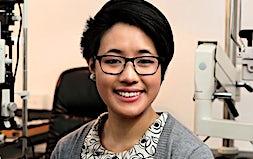 profile photo of Amy Chan Optometrists Harris Blake & Parsons Ringwood