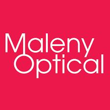 logo for Maleny Optical Optometrists