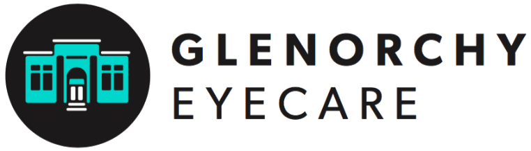 logo for Glenorchy Eyecare Optometrists