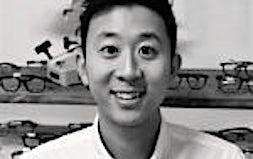 profile photo of Jack Yao Optometrists Eye Philosophy (by Brazionis Eyecare)