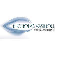 logo for Nicholas Vasiliou Optometrist Marsden Optometrists