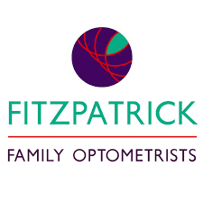 logo for Fitzpatrick Optometrists Kingaroy Optometrists