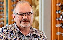 profile photo of David Welch Optometrists Victor Eye Centre