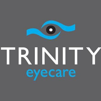 logo for Trinity Eyecare Optometrists