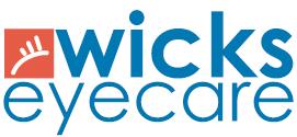 logo for Wicks Eyecare Optometrists