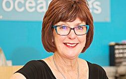profile photo of Majella O'Connor Optometrists Ocean Eyes Optometrists