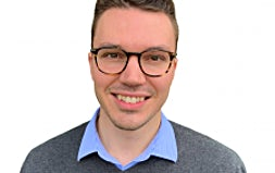 profile photo of Isaac Curkpatrick Optometrists L&F Eyecare  Warragul