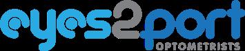logo for Eyes2Port Optometrists