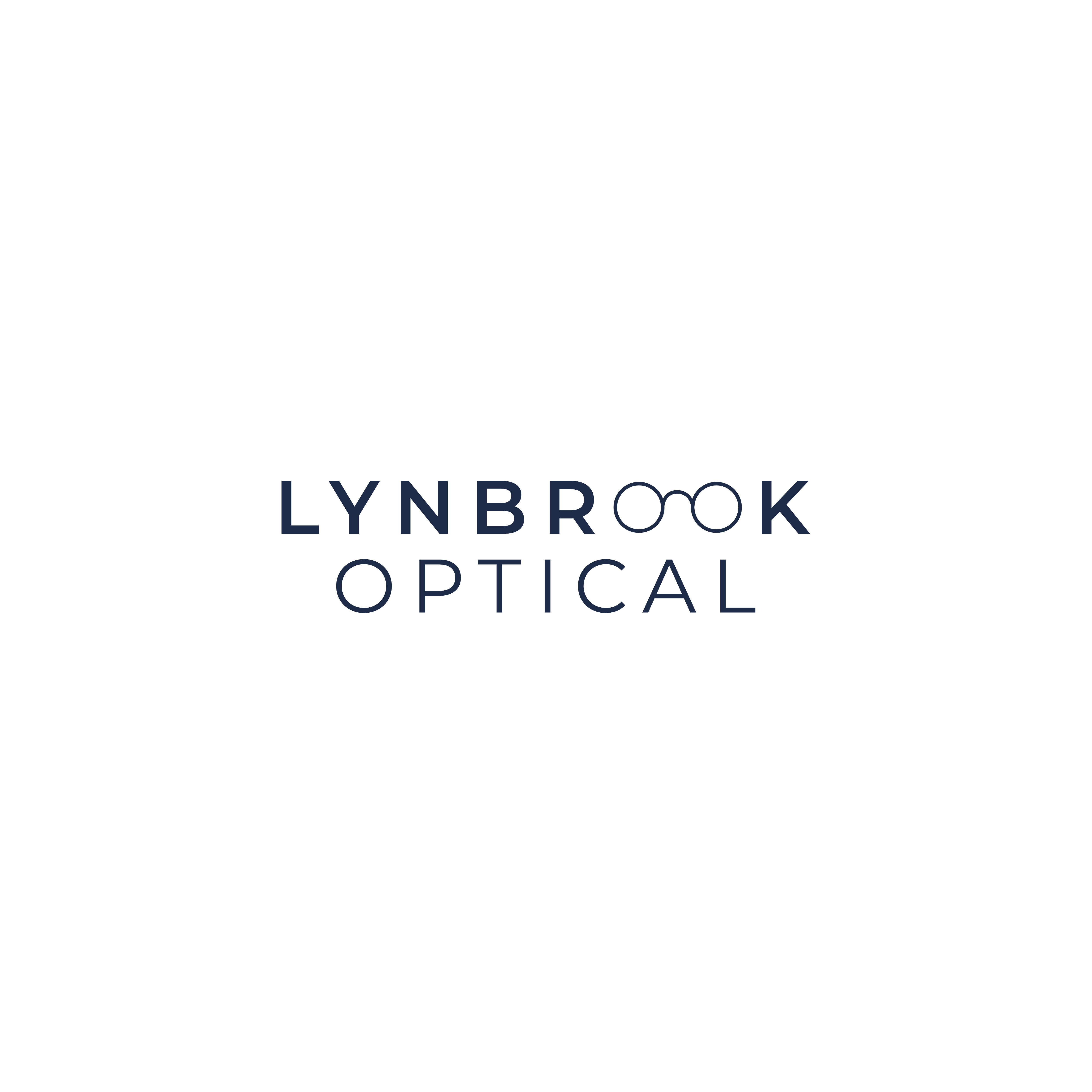 logo for Lynbrook Vision Centre Optometrists