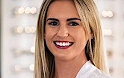 profile photo of Leah Harrington Optometrists Greg Sly Optometry