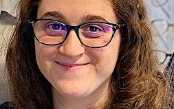 profile photo of Maria Economou Optometrists Greg Sly Optometry