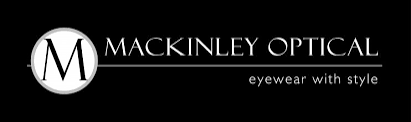 logo for Mackinley Optical  Canberra City Optometrists