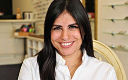 profile photo of Gina Gaballa Optometrists Eye Gallery Highton
