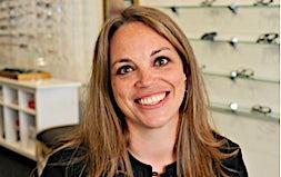 profile photo of Alissa Maillet Optometrists Eye Gallery Highton