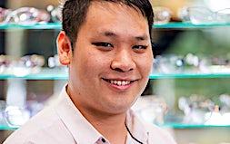 profile photo of Jeff Lee Optometrists A Plus Optometry