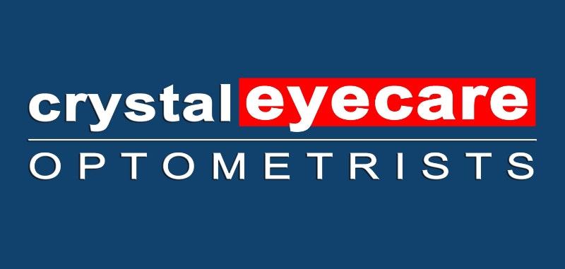 logo for Crystal Eyecare Optometrists Optometrists