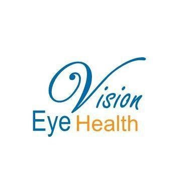 logo for Vision Eye Health - Runaway Optometrists
