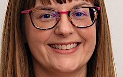 profile photo of Rachel Holden Optometrists Design Eyewear