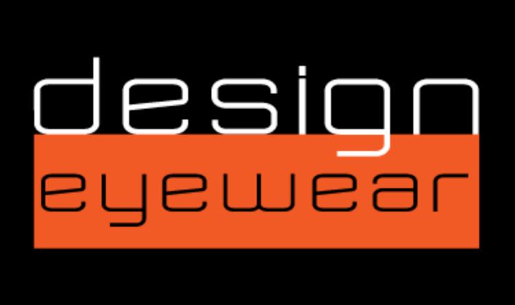 logo for Design Eyewear Optometrists
