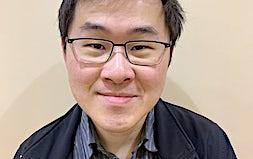profile photo of Daniel Wong Optometrists Eyes & Vision - Unley
