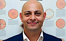 profile photo of Jeff  Singh Optometrists Eyes & Vision - Unley