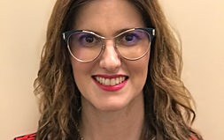 profile photo of Christine Musson Optometrists Eyes & Vision - Unley