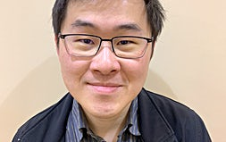 profile photo of Daniel  Wong Optometrists Eyes & Vision - Burnside
