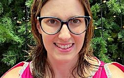 profile photo of Christine Musson Optometrists Eyes & Vision - Burnside