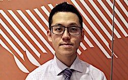 profile photo of Shaun Chang Optometrists Eyecare Plus Lake Munmorah