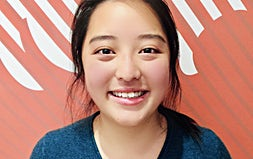profile photo of Ms Miriam Lau Optometrists Eyecare Plus Lake Munmorah
