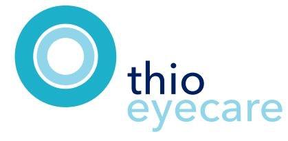 logo for Thio Eyecare Optometrists