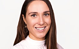 profile photo of Hannah Maher Optometrists Fortescue and Koszek EyeQ Optometrists Ramsgate