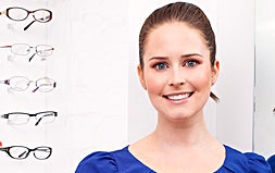 profile photo of Amy Fortescue Optometrists Fortescue and Koszek EyeQ Optometrists Ramsgate
