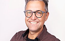 profile photo of Adrian Cornale Optometrists Adrian Cornale EyeQ Optometrists Port Macquarie