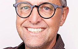 profile photo of Adrian Cornale Optometrists Adrian Cornale EyeQ Optometrists Port Macquarie