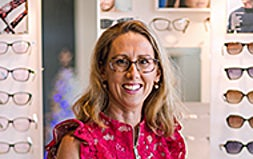 profile photo of Linda Chase  Optometrists Adrian Cornale EyeQ Optometrists Port Macquarie