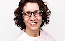 profile photo of Sonia Pellizzer Optometrists EyeQ Optometrists Camberwell