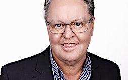 profile photo of Mark Flanders Optometrists Flanders and Smith EyeQ Optometrists Cootamundra