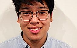 profile photo of Kelvin Kai Feng Wang Optometrists Flanders and Smith EyeQ Optometrists Young