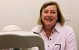profile photo of Leanne Napier Optometrists Amanda Macknight EyeQ Optometrists St Ives