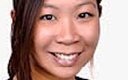 profile photo of Gladys Fung Optometrists Amanda Macknight EyeQ Optometrists St Ives