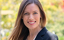 profile photo of Elisabeth Foresto Optometrists Advanced Optometry