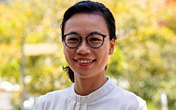 profile photo of Sandra Au Optometrists Advanced Optometry