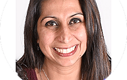 profile photo of Vinita Nand Optometrists Mortdale Eyecare