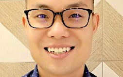 profile photo of David Truong Optometrists Eye Concepts Hurstville
