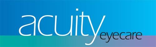 logo for Acuity Eyecare Sale Optometrists